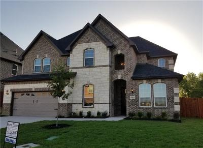 Irving TX Single Family Home For Sale: $445,000