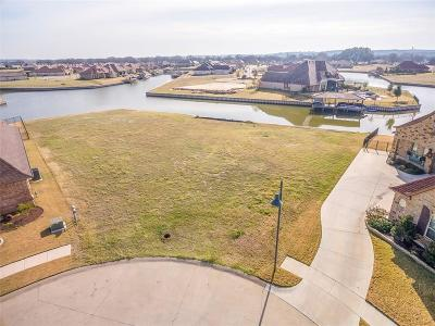 Granbury Residential Lots & Land For Sale: 1514 Pebble Bay Court