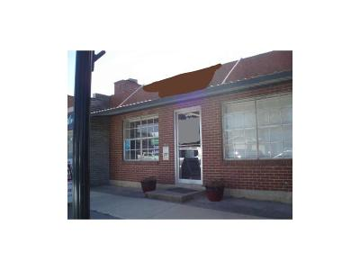 Frisco Commercial For Sale: 6959 Main Street