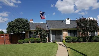 Plano Single Family Home For Sale: 7920 Iola Drive