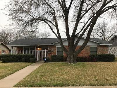 Duncanville Single Family Home For Sale: 335 Charlotte Street
