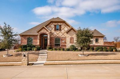 Single Family Home For Sale: 127 Ocotillo Drive