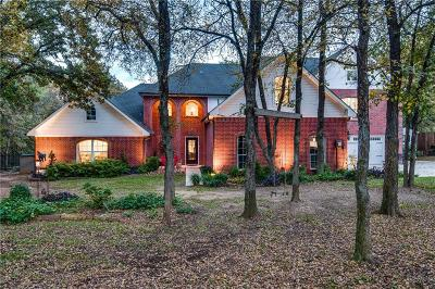 Oak Point Single Family Home Active Option Contract: 631 Pearl Cove