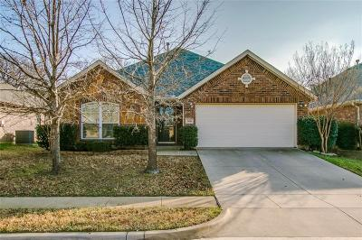 Lake Dallas Single Family Home For Sale: 500 Maverick Drive