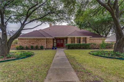 Rockwall, Fate, Heath, Mclendon Chisholm Single Family Home For Sale: 804 S Lakeshore Drive