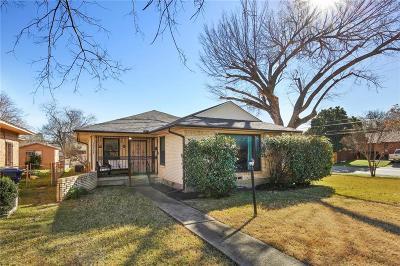 Dallas, Addison Single Family Home For Sale: 10704 Coogan Drive