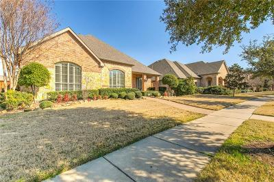 Lewisville Single Family Home For Sale: 2361 Salisbury Court