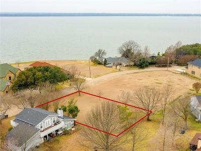 Rockwall, Royse City, Fate, Heath, Mclendon Chisholm Residential Lots & Land For Sale: 116 Scenic Drive