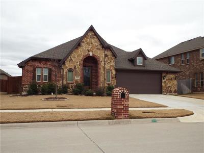Midlothian Single Family Home For Sale: 3014 Fern Court