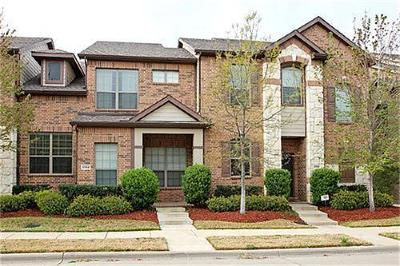 Irving Townhouse For Sale: 1944 Lantana Lane