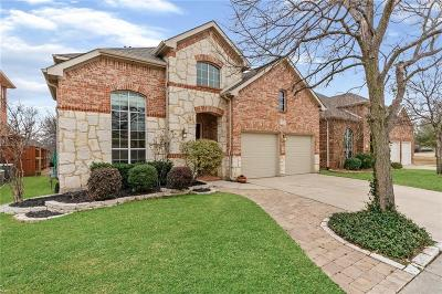 Sachse Single Family Home For Sale: 7214 Lake Hill Trail