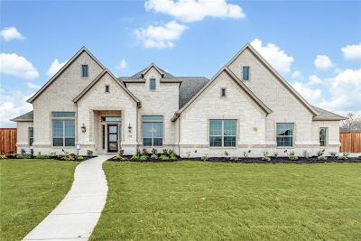 Prosper Single Family Home For Sale: 1940 Cattle Drive