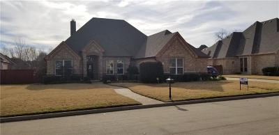 Mansfield Single Family Home For Sale: 1045 Chesapeake Drive