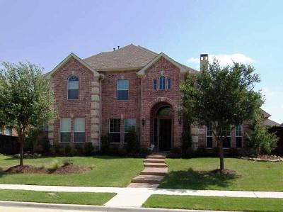 Single Family Home Active Option Contract: 9490 Ironwood Drive