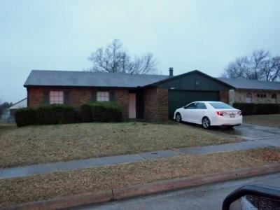 Dallas, Fort Worth Single Family Home For Sale: 7128 Winterberry Drive
