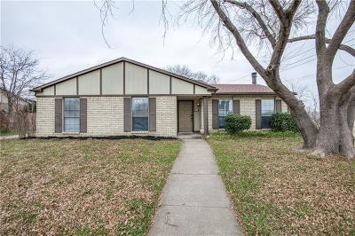 Single Family Home For Sale: 5072 N Colony Boulevard