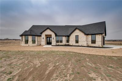 Ellis County Single Family Home For Sale: 715 Curry Road