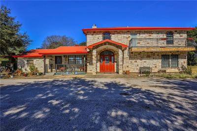 Leon County Farm & Ranch For Sale: 9483 Creek Road 317