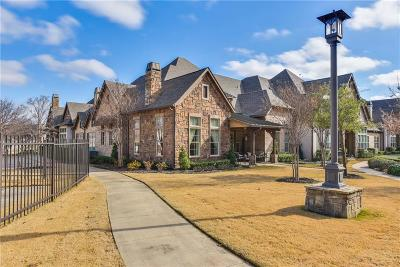 Tarrant County Condo For Sale: 327 Watermere Drive