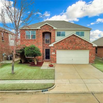 Fort Worth Single Family Home For Sale: 10113 Sourwood Drive