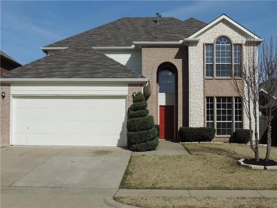 Fort Worth Single Family Home For Sale: 4617 Matthew Drive