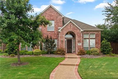 Plano Single Family Home For Sale: 5937 Beth Drive