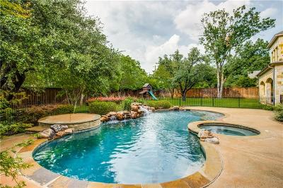Dallas Single Family Home For Sale: 4311 Brookview Drive