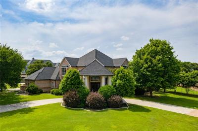 Flower Mound Single Family Home For Sale: 5400 Prince Lane
