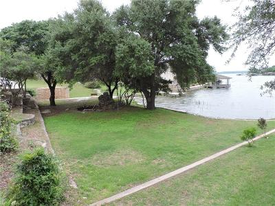 Granbury Residential Lots & Land For Sale: 4325 Crescent Drive