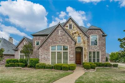 Frisco Single Family Home For Sale: 10194 Drawbridge Drive