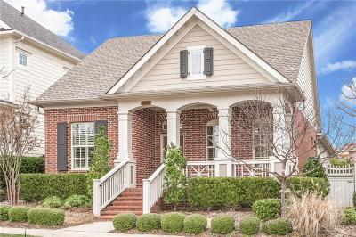 McKinney Single Family Home For Sale: 2313 Pearl Street