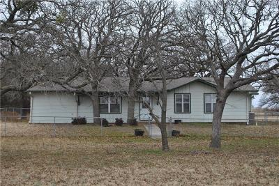 Comanche Single Family Home For Sale: 1600 Highway 588