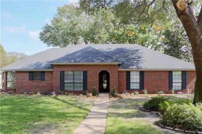 Athens Single Family Home For Sale: 1109 Hillside Drive