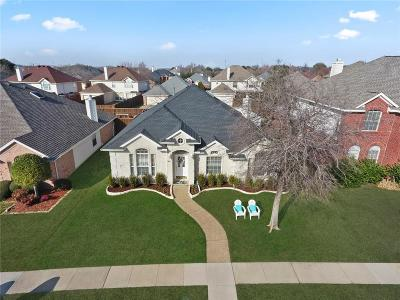 Plano Single Family Home For Sale: 4417 Belvedere Drive