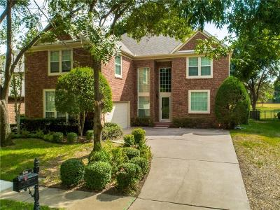 Irving Single Family Home For Sale: 2302 Pistachio Drive