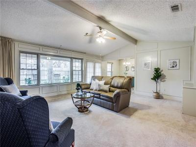 Irving Single Family Home For Sale: 1512 Skyview Drive