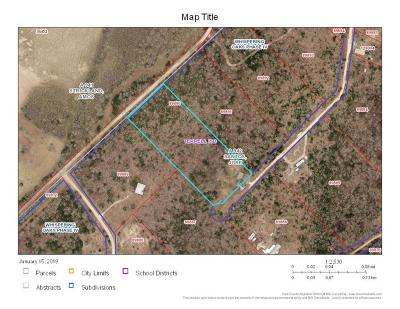 Terrell Residential Lots & Land For Sale: 9186 Private Road 2329