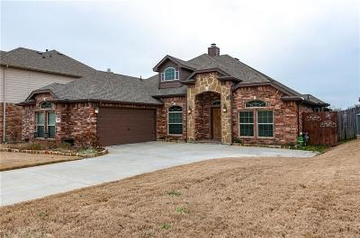 Fort Worth Single Family Home For Sale: 6117 Sunrise Lake Drive