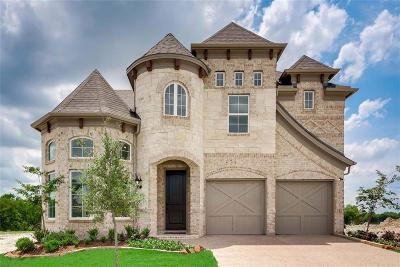 Plano Single Family Home For Sale: 5528 Palisades