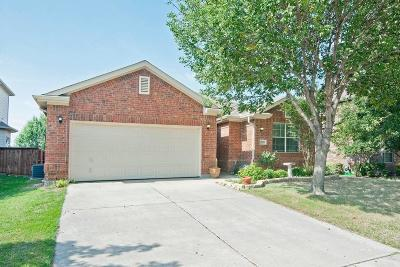 Frisco Residential Lease For Lease: 11513 Corsicana Drive
