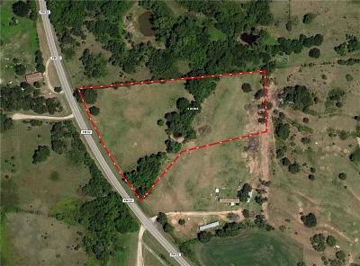 Weatherford Residential Lots & Land For Sale: Tbd N Fm 52