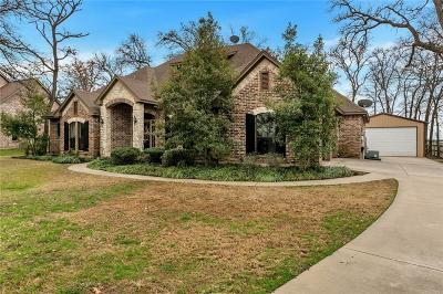 Single Family Home For Sale: 114 Woodland Drive