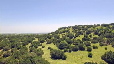 Comanche Farm & Ranch For Sale: 2100 County Road 253