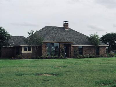 Sunnyvale Single Family Home For Sale: 454 Barnes Bridge Road