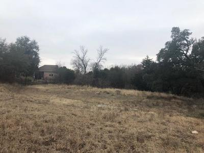 Aledo Residential Lots & Land Active Contingent: 216 Creek Side Drive
