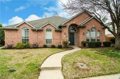 Lewisville Single Family Home For Sale: 1508 Niagara Boulevard