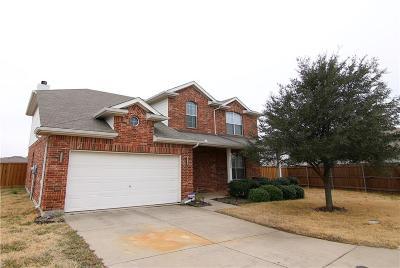 Dallas Single Family Home For Sale: 8444 Ridge Creek Drive