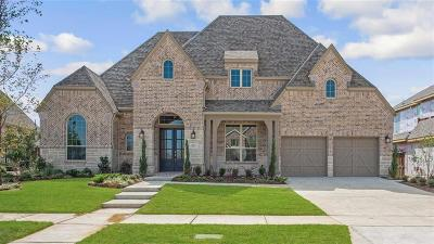 Frisco Single Family Home For Sale: 2277 Beebrush Road