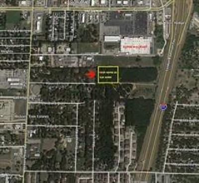 Balch Springs Residential Lots & Land For Sale: 12121 Hayes Lane