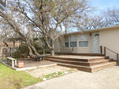 Brownwood, May, Lake Brownwood Single Family Home For Sale: 800 Spillway Road